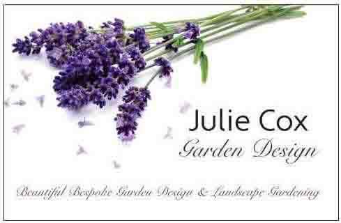 Julie Cox Logo