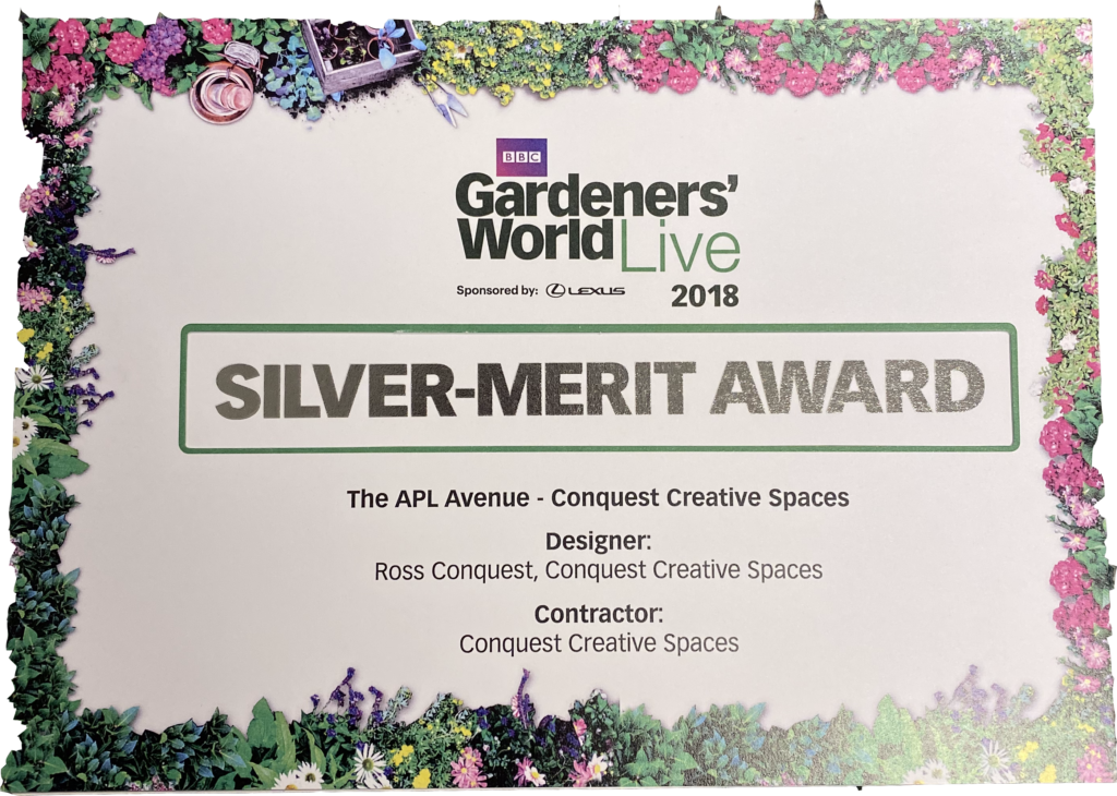 GWL-Award