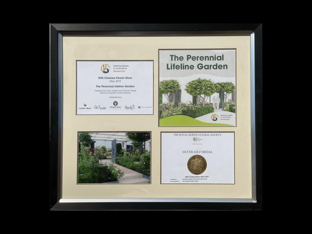 RHSC-Perennial-Award