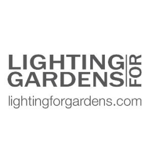 Lighting-for-gardens-logo