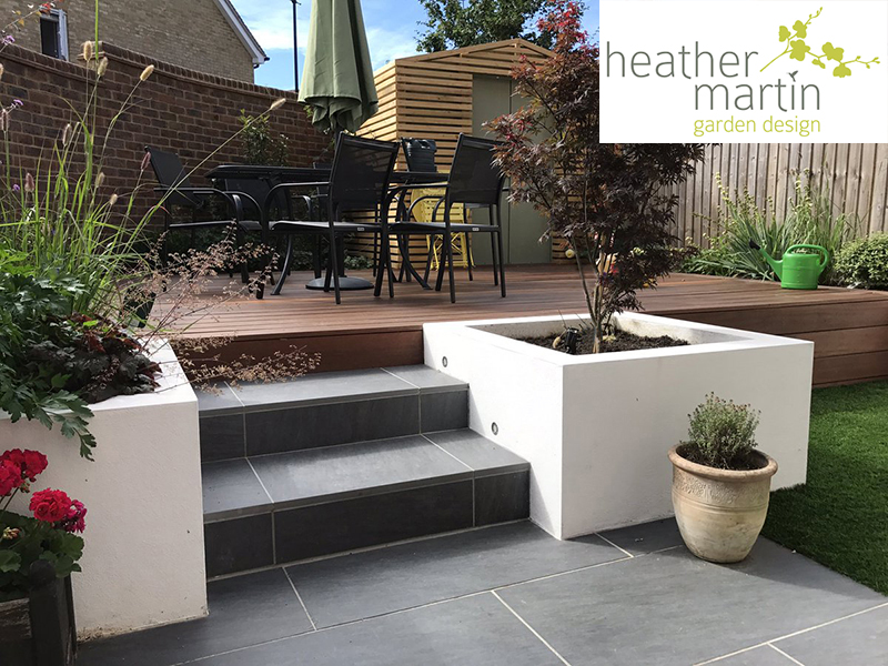 Heather Martin Garden Design