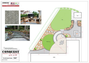 gallery 3 1 Old Coach House Design Plan View Conquest Creative Spaces
